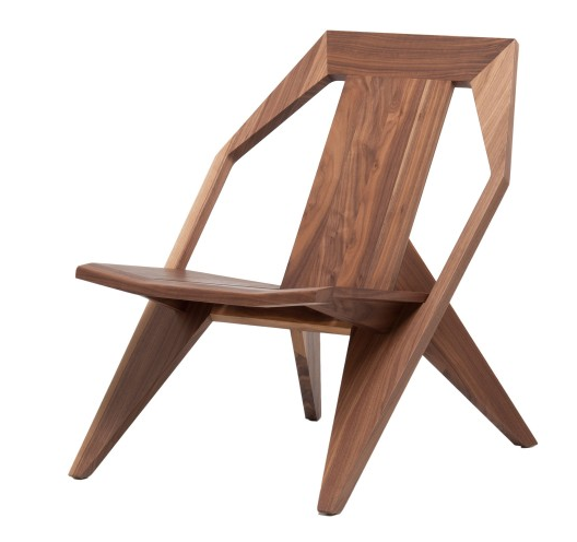 Medici Chair, £810 from Aram