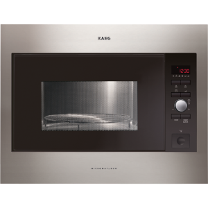 AEG microwave