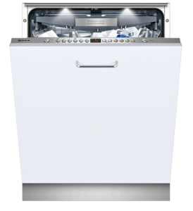 Neff dishwasher